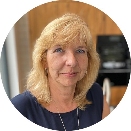 Nathalie Bachelard - Secrétaire comptable