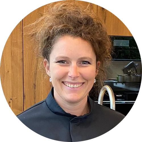 Pauline Londeix - Gérante