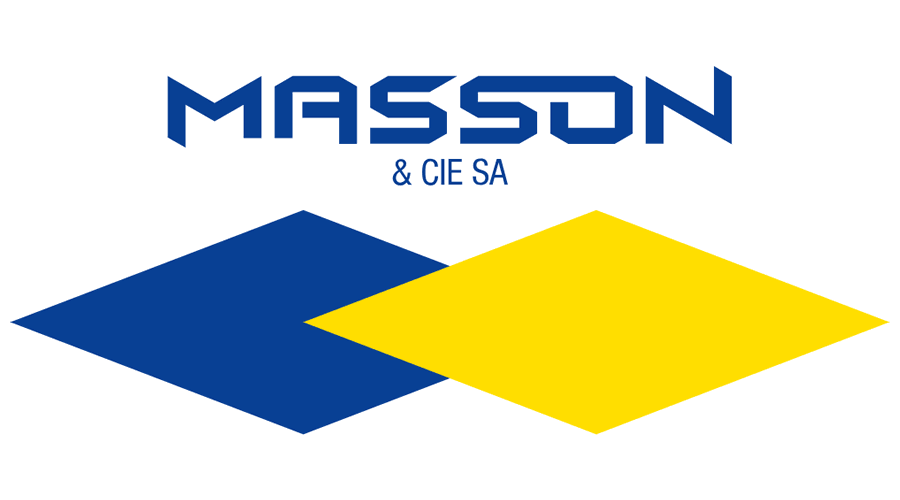 masson-cie-sa-vector-logo